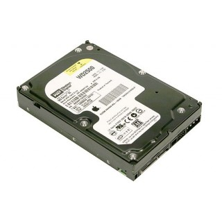 661-3773 Hard Drive, 3.5-inch, 250GB, 7200, SATA - 17-20inch iMac G5 iSight