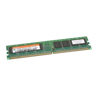 661-3783 SDRAM, DIMM, 512MB, 533 MHz DDR2, PC2-4200 - 17-20inch iMac G5 iSight