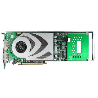 661-3835 Video Card, NVIDIA GeForce 7800 GT -  PowerMac G5 Late 2005 A1179