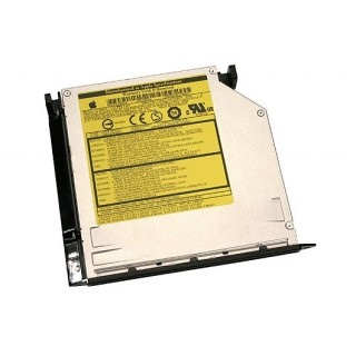 661-3852 SuperDrive, 8X, Slot load -  17inch iMac 1.83GHz CoreDuo Early 2006 A1175