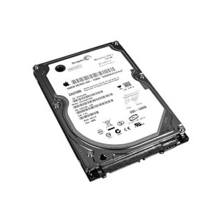 661-3854 Hard Drive, 100GB, 5400, SATA - 15inch Macbook Pro Core Duo