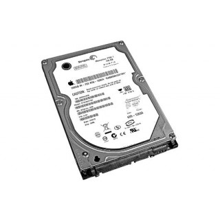661-3856 Hard Drive, 100GB, 7200, SATA - 15inch Macbook Pro Core Duo