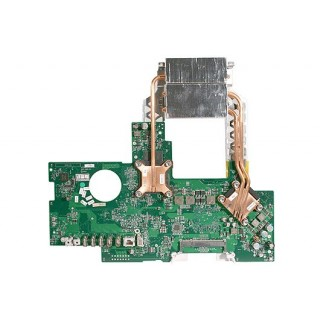 661-3880 Logic Board 128 VRAM -  20inch iMac 2.0GHz CoreDuo Early 2006 A1176