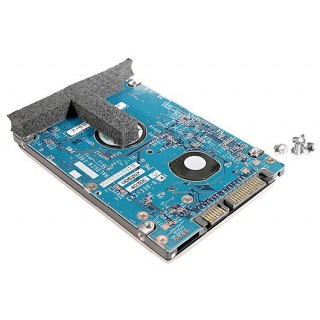 661-3885 Hard Drive, 2.5-inch, 100GB, 5400, SATA -  Mac Mini Early 2006 A1178