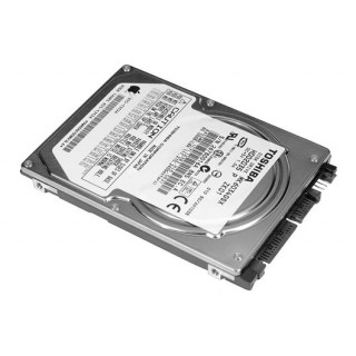 661-3902 Hard Drive, 80 GB, 2.5 in, 5400, SATA -  13inch Macbook 1.83-2GHz Core Duo A1183