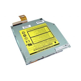 661-3906 SuperDrive, 9.5, Slot, PATA -  13inch Macbook 1.83-2GHz Core Duo A1183