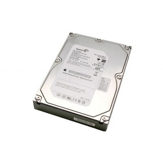 661-3924 Hard Drive, 3.5-inch, 500 GB, 7200 SATA -  Mac Pro 2-2.66-3GHz Quad - 3GHz 8-Core A1188