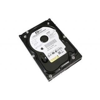 661-3943 Hard Drive, 3.5-inch, 80GB, 7200, SATA -  17inch iMac 1.83GHz Mid 2006 A1197