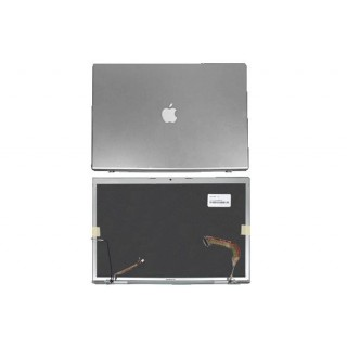 661-3998 Glossy Display Assembly -  17inch 2.16GHz Core Duo Macbook Pro A1153