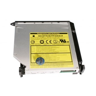 661-4028 SuperDrive Drive, 8X, Slot-Load -  20inch 2.16-2.33 GHz iMac Core 2 Duo  A1209