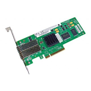 661-4047 Fibre Channel Card, PCI Express, 4 GB, 2 Port - Mac Pro - Xserve Late 2008