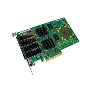 661-4048 Fibre Channel Card, PCI Express, 4 Gb, 4 Port - Mac Pro - Xserve Late 2008
