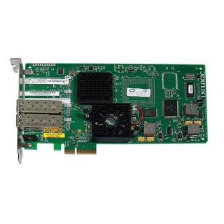 661-4054 Fibre Channel Card, PCI Express, 2 GB, LF - MacPro, Powermac G5, Xserve