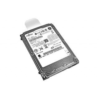 661-4086 Hard Drive, 60 GB, 2.5 in, 5400 SATA -  13inch Macbook 1.83-2GHz Core2Duo Late 2006 A1183