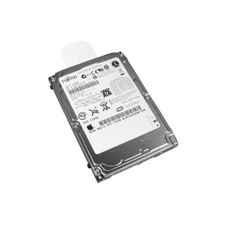 661-4087 Hard Drive, 80 GB, 2.5 in, 5400 SATA -  13inch Macbook 1.83-2GHz Core2Duo Late 2006 A1183