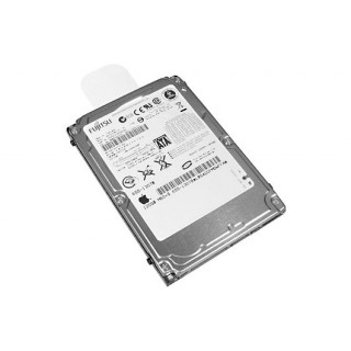 661-4088 Hard Drive, 120 GB, 2.5 in, 5400 SATA -  13inch Macbook 1.83-2GHz Core2Duo Late 2006 A1183