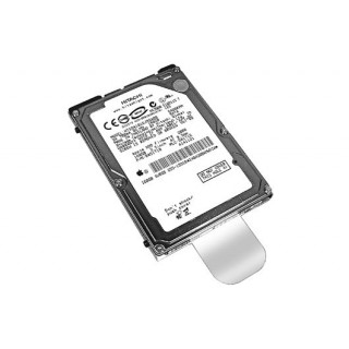661-4089 Hard Drive, 160 GB, 2.5 in, 5400, SATA -  13inch Macbook 1.83-2GHz Core2Duo Late 2006 A1183