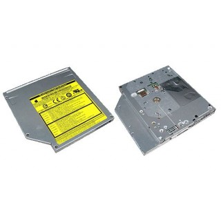661-4098 SuperDrive, 8x, Double-Layer, PATA -  17inch 2.33GHz Core2Duo Macbook Pro A1214