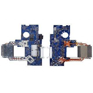661-4110 Logic Board 256VRAM -  20inch 2.16GHz iMac Core 2 Duo  A1209