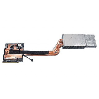 661-4180 Video Card, NVIDIA GeForce 7600 GT, 256 MB VRAM -  24 inch 2.16-2.33GHz iMac A1202