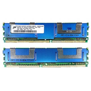 661-4190 FB-DIMM, 1 GB, DDR2 667 -  Xserve Late 2006 A1198