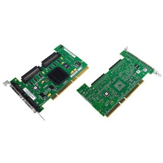 661-4195 Ultra 320 SCSI Card, Dual Channel - Xserve Late 2006 - Early 2010
