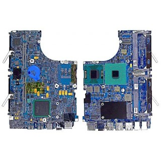 661-4215 Logic Board 1.83 GHz -  13inch Macbook Core2Duo Late 2006 A1183