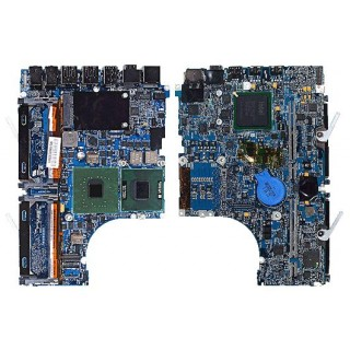 661-4217 Logic Board 2.0 GHz Black -  13inch Macbook Core2Duo Late 2006 A1183