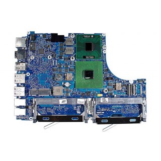 661-4218 Logic Board 1.83 GHz with Heatsink -  13inch Macbook Core Duo A1183