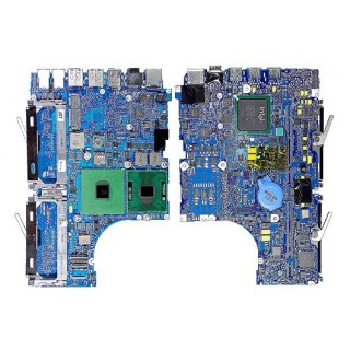 661-4219 Logic Board 2 GHz with Heatsink -  13inch Macbook Core Duo A1183