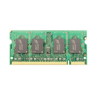 661-4225 SDRAM, 1GB, DDR2-667, SO-DIMM -  15inch 2.16-2.33GHz Macbook Pro Core2Duo A1153