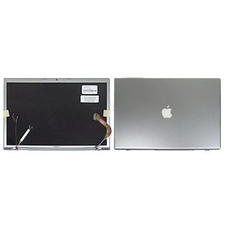 661-4237 Glossy Display Clamshell Assembly -  17inch 2.33GHz Core2Duo Macbook Pro A1214