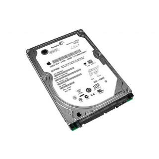661-4280 Hard Drive, 160GB, 5400rpm, 2.5-inch SATA -  17inch 2.4GHz 2.6GHz Macbook Pro A1231