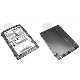 661-4286 Hard Drive, 160 GB, 2.5 in, 5400, SATA -  Macbook 2GHz-2.16GHz Core2Duo Mid 2007 A1183