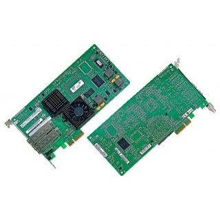 661-4306 Fibre Channel Card, 2 GB, PCI-E - MacPro, Powermac G5, Xserve