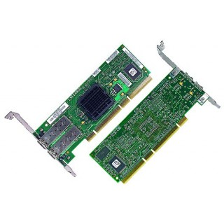 661-4327 Fibre Channel Card, 929XL, PCI-X, Version 2 - PowerMac G5 - Xserve G7