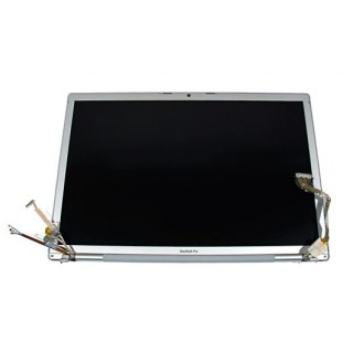 661-4342 Display Clamshell, matte -  15inch 2.2-2.4-2.6GHz Macbook Pro A1228