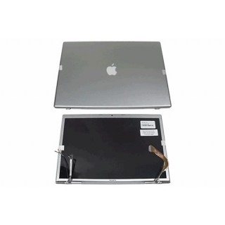661-4346 Matte Display Clamshell Assembly -  17inch 2.4GHz 2.6GHz Macbook Pro A1231