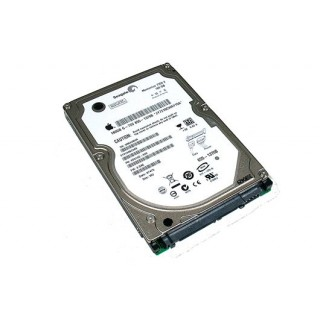 661-4359 Hard Drive, 160GB, 7200rpm, 2.5-inch SATA -  17inch 2.4GHz 2.6GHz Macbook Pro A1231