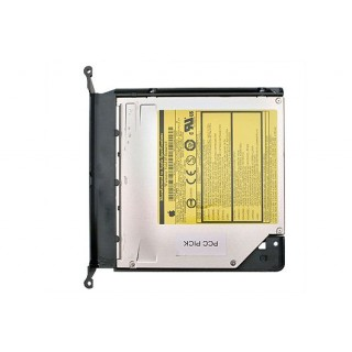 661-4385 SuperDrive, 8x, Slot, PATA -  24 inch 2.4-2.8GHz iMac Mid 2007 A1227