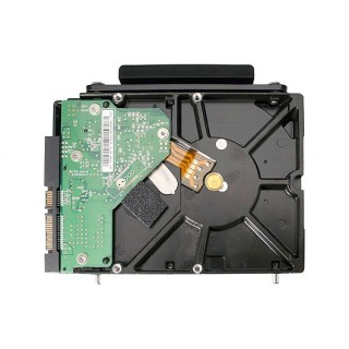 661-4387 Hard Drive, 3.5-inch, 250 GB, 7200, SATA -  20inch 2.0-2.4GHz iMac Mid 2007 A1226