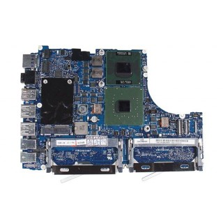 661-4395 Logic Board White -  Macbook 2.0GHz Core2Duo Mid 2007 A1183