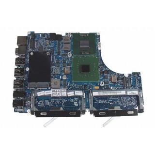 661-4397 Logic Board Black -  Macbook 2.16GHz Core2Duo Mid 2007 A1183