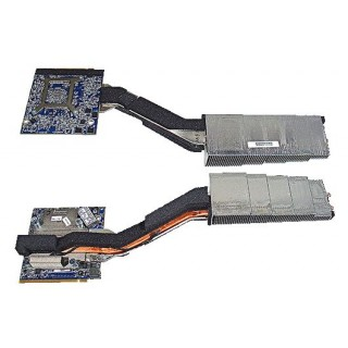 661-4440 Video Card, ATI Radeon HD 2400XT -  20inch 2.0-2.4GHz iMac Mid 2007 A1226