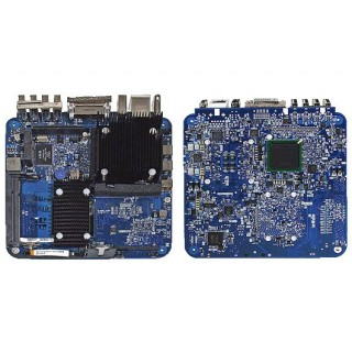 661-4447 Logic Board -  Mac Mini 2.0GHz Intel Core 2 Duo Mid 2007 A1178