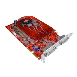 661-4459 Video Card, ATI Radeon HD 2600 XT, 256 MB -  Mac Pro 2.8-3.0-3.2GHz Early 2008  A1188
