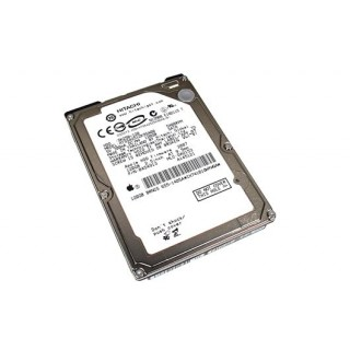 661-4487 Hard Drive, 120 GB, 2.5 in, 5400, SATA -  Macbook 2GHz-2.2GHz Core2Duo SR Late 2007 A1183