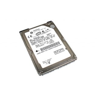 661-4489 Hard Drive, 250 GB, 2.5 in, 5400, SATA - 13inch Macbook Early 08 - Late 07-10