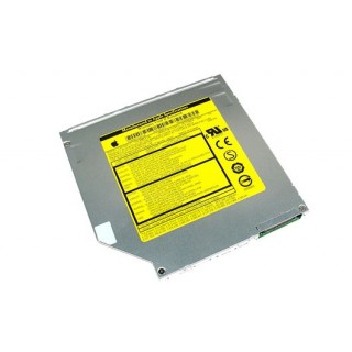 661-4491 SuperDrive, 8x, 9.5, Slot, PATA -  Macbook 2GHz-2.2GHz Core2Duo SR Late 2007 A1183