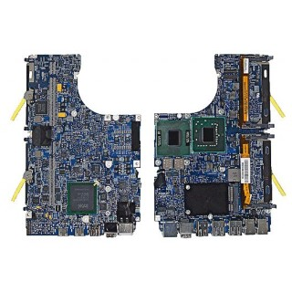 661-4577 Logic Board 2.2 GHz -  Macbook Core2Duo SR Late 2007 A1183
